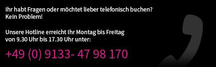 partyreisen24 - hotline